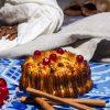 Torta Regina - Amodei Pasticceria Siciliana dal 1997