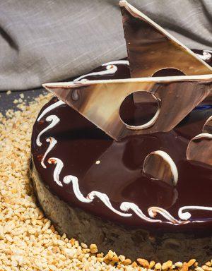 torta Setteveli - Amodei Pasticceria Siciliana