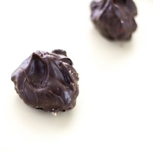 Malfatti al cioccolato - Amodei Pasticceria Siciliana dal 1997