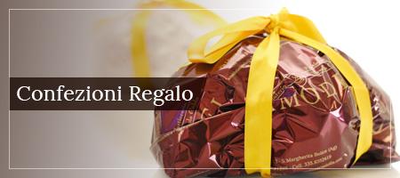 Confezioni regalo natalizie e per ogni Occasione - Pasticceria Amodei