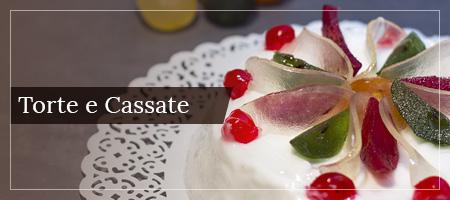 Acquista le Torte e Cassate Siciliane Artigianali - Pasticceria Amodei